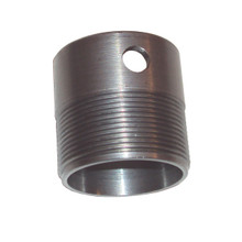 Over Sized Exhaust Adaptor, 1956-71 Triumph 650cc Motorcycles, 70-9516/OS