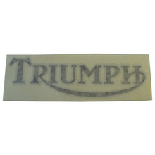 Sticker/Decal, Tank, Triumph TR5T Motorcycles, 60-3157