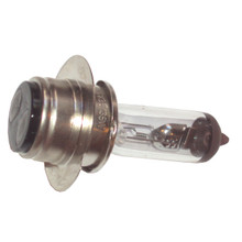 6v, 35/35W, H4, Headlamp Bulb, BSA, Norton, Triumph Motorcycle, 312H, Emgo 48-66946