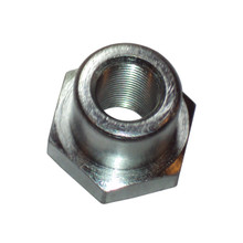 Rotor Nut, 7/16CEI x 26, 1958-1972 Triumph 650cc Motorcycles, 70-3977
