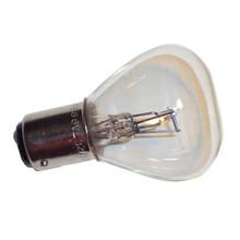 Bulb, HeadLamp, 6-Volts or 12-Volts, 32/32, BSA, Norton, Triumph Motorcycles, 168