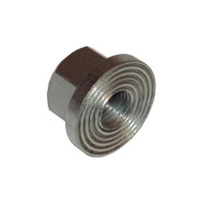 Engine Mount Shoulder Nut, 7/16UNF x 20, 82-7389