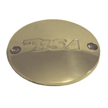 Points Cover, with BSA Logo, BSA Motorcycles, 70-9126