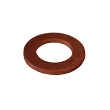 Copper Washer, ¼ x 7/16 x 1/32, BSA, Norton, Triumph, 70-2441, 60-7132, Emgo 13-37729