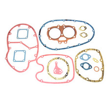 Gasket Set, Complete, 1962-1966 BSA A65L Motorcycles, 00-3270, 12-330