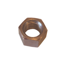Cylinder Base Nut, 3/8CEI x 26, BSA, Norton, Triumph Motorcycles, 37-0076