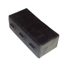 Condenser Rubber Cover, Triumph, 54418528