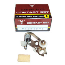 Contact Points Set, BSA, Norton, Triumph Motorcycles, 60600271, 19-1948, 99-1266