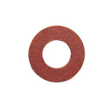 Fuel Pipe Fiber Washer, Amal 376/389 Series Monobloc Carb, BSA, Norton, Triumph Motorcycles, 376/092, 99-0437