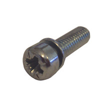 Mixing Chamber Screw, Amal 600, 900, MK2 Series Concentric Carburetor, Smooth Bore Carburetor, BSA, Norton, Triumph Motorcycles, 622/086