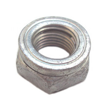 Clutch Center Nut, 9/16UNF x 18, BSA, Norton, Triumph Motorcycle, 21-0586