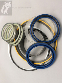 Hydraulic Seal Kit for Ford 655C Backhoe Boom Lift Cylinder
