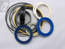 Hydraulic Seal Kit for Ford 655A Backhoe Swing Cylinder