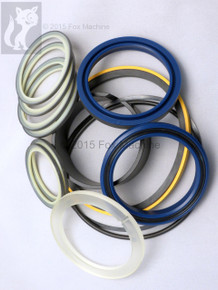 Hydraulic Seal Kit for Ford 555E Backhoe Stick Cylinder