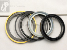 Hydraulic Seal Kit for Ford 555 Loader Lift Cyl 1984+