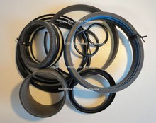 Hydraulic Seal Kit for Deere 310A/B backhoe Boom to serial #701219