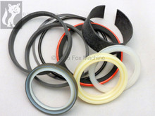 "Hydraulic Seal Kit for Case 480D 480E Bucket Cylinder Std 2"" rod"