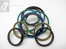 JCB 214S, 215S, 217S All Wheel Steering Cylinder Seal Kit for Serial #460001 up