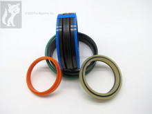 Seal Kit for JCB 1400B Backhoe Stabilizer Hydraulic Cylinder