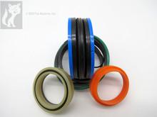 Seal Kit for JCB 1400B Loader Clam Hydraulic Cylinder