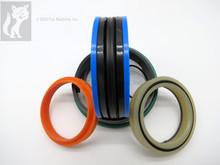 Seal Kit for JCB 1400B Loader Lift Hydraulic Cylinder