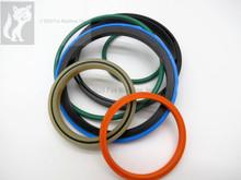 Seal Kit for JCB 215, 215S Backhoe Boom Hydraulic Cylinder Ram 410000-460000