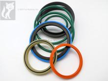 Seal Kit for JCB 217 Backhoe Dipper Hydraulic Cylinder Ram ser. 430100+