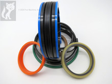 Whole Machine cylinder Seal Kit for JCB 1550 & 1550B