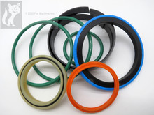 Whole Machine cylinder Seal Kit for JCB 214, 214S, 214E