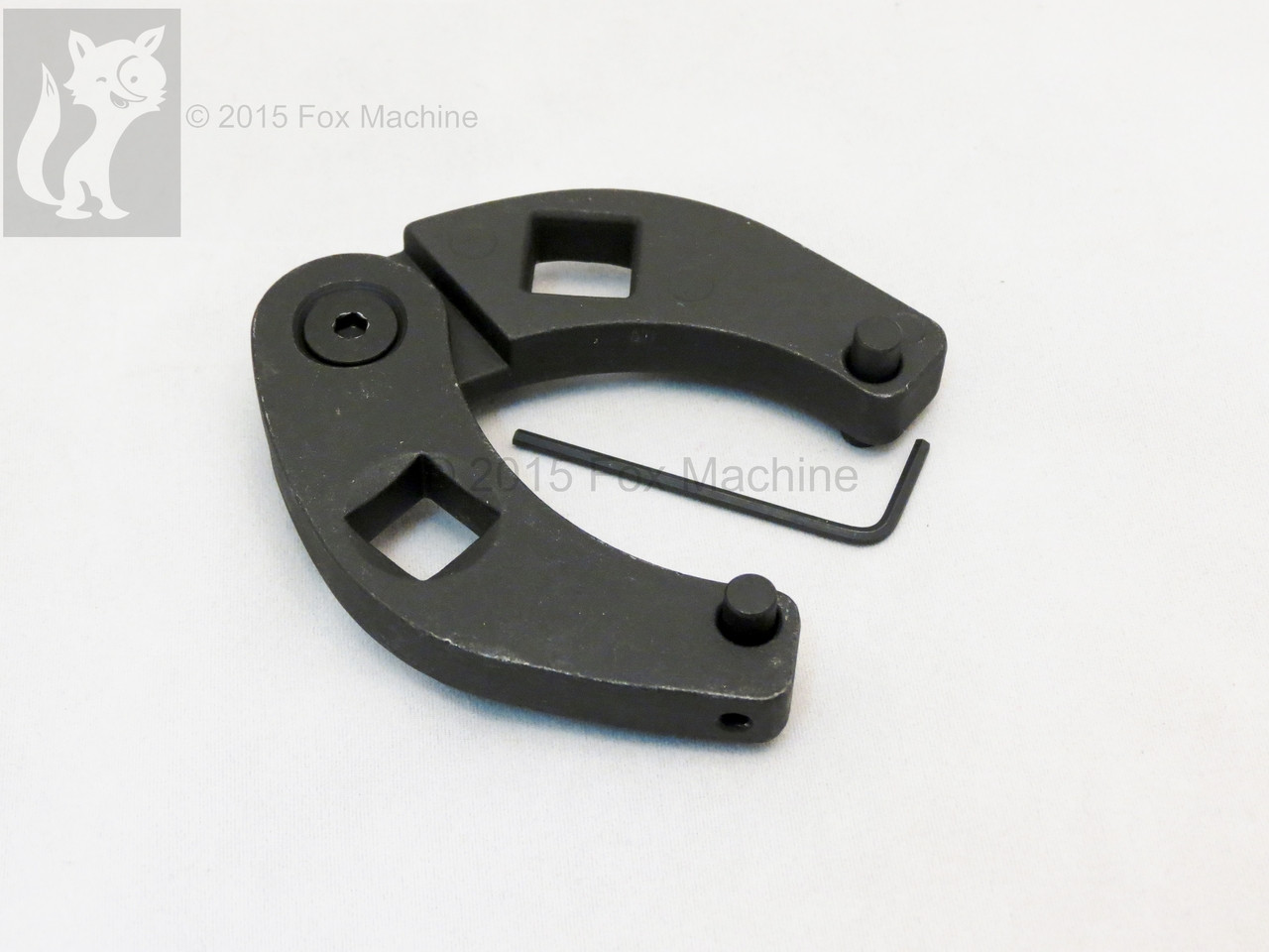 """Face pin type spanner Wrench 1//2/"""" Drive"""
