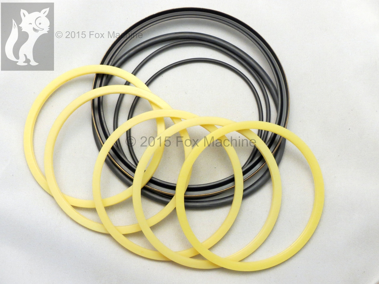 Hydraulic Seal Kit for Hitachi Center Joint HCJ-090A original EX series