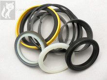 Hydraulic seal Kit for Case 580K Loader Clam Cylinder