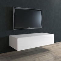 BRANDO Floating Entertainment Unit 112cm