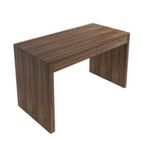 TAYLOR Desk Walnut