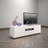 TAYLOR Entertainment Unit 166cm