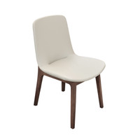 ZARA Dining Chair / Walnut Matt Legs