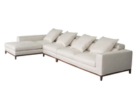 OSLO Sofa 4 Seater & Long Chaise Left