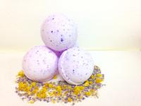Relax lavender Bath Bomb