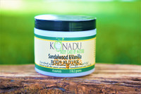 Sandalwood Nilla Body Butter