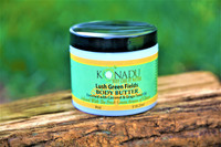 Lush Green Fields Body Butter