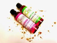 3 in One Massage,  Body,  & Bath Oil