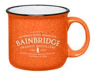 Bainbridge Distillery Mug