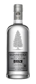 BAINBRIDGE HERITAGE ORGANIC DOUG FIR GIN