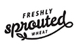 Freshly Sprouted Wheat Logo