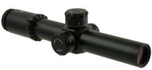 1-10x26 35mm LTS 2, FFP Mil/Mil Circle-dot super bright illum.