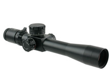 3-18x42 35mm TACTICAL FFP MOA/MOA, MP-8 XTREME X1 illum,