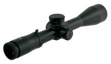 6-24x56 35mm TACTICAL FFP MOA/MOA ILLUMINATED MP-8 dot SF