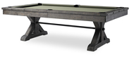 Otis 8ft. Pool Table