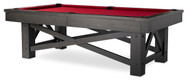 Plank and Hide McCormick Pool Table