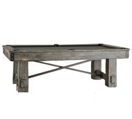 FRESCO TABLE BY AMERICAN HERITAGE BILLIARDS